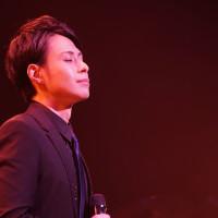 林部智史2018ツアー写真(トリミンク?)